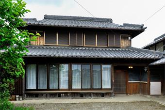 ゆめや施工例【K034兵庫県O邸】外観